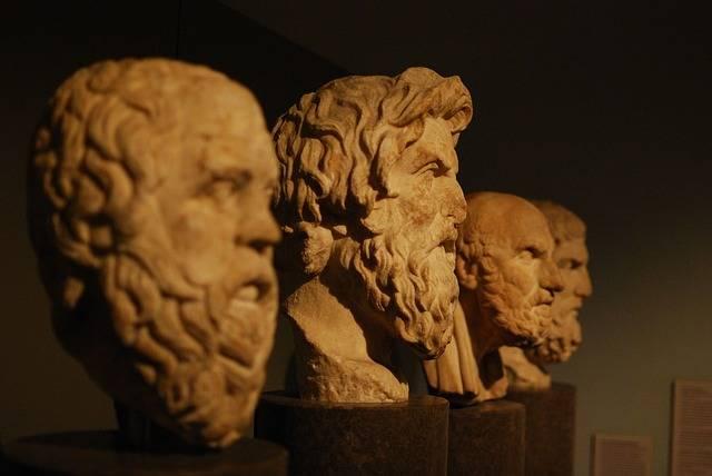 Bustos Filsofia Aristotle - Free photo on Pixabay (339490)