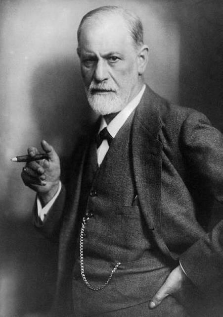 Sigmund Freud Doctor Neurologist - Free photo on Pixabay (339495)