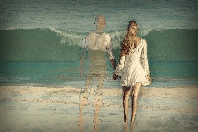 Pair Couple Togetherness - Free image on Pixabay (339823)