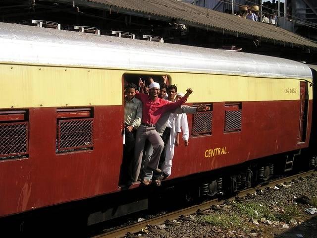 India Mumbai Bombay - Free photo on Pixabay (339995)