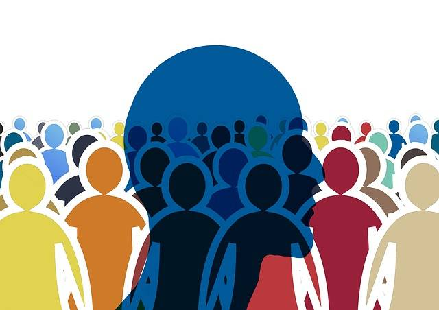 Social Phobia Head Personal - Free image on Pixabay (340155)
