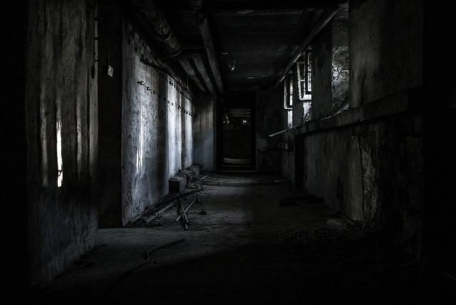 Gang Dark Gloomy - Free photo on Pixabay (340365)