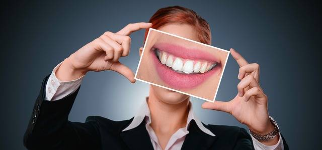 Woman Smile Tooth - Free photo on Pixabay (340637)