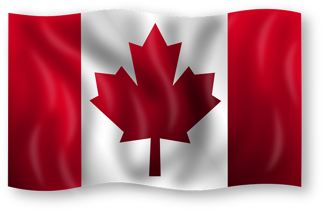 Canada Flag Canadian - Free vector graphic on Pixabay (340692)