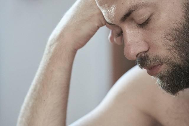 Male Arm Beard - Free photo on Pixabay (340856)