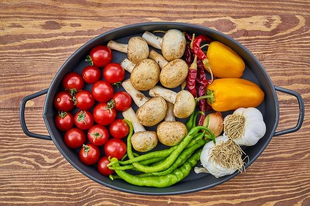 Casserole Dish Vegetable Tomato - Free photo on Pixabay (341016)