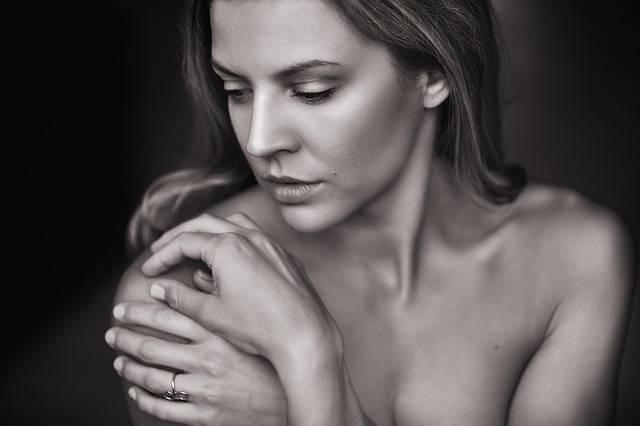 Pretty Woman Portrait Sexy - Free photo on Pixabay (341857)