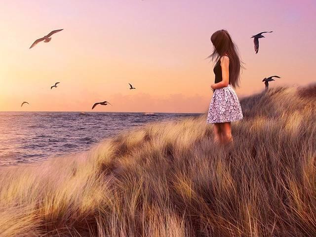 Girls Ms Sea - Free photo on Pixabay (341869)