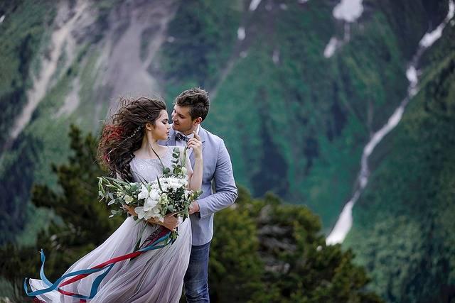 Romance Lovers Happy - Free photo on Pixabay (341872)