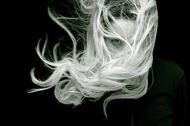 Model Beautiful Portrait - Free photo on Pixabay (341887)