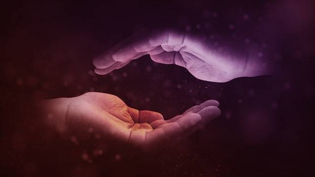 Hands Together Handshake - Free photo on Pixabay (342489)