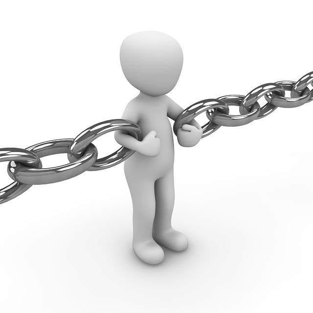 Chain Strong Protection - Free image on Pixabay (343817)