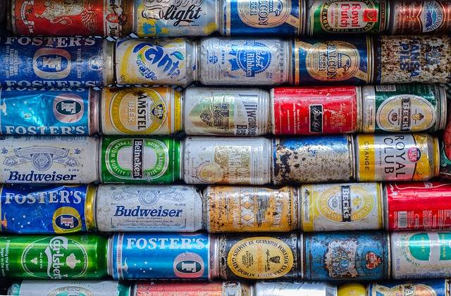 Cans Drink Pollution - Free photo on Pixabay (343995)