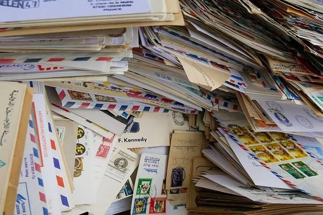 Communication Letters Envelope - Free photo on Pixabay (343996)
