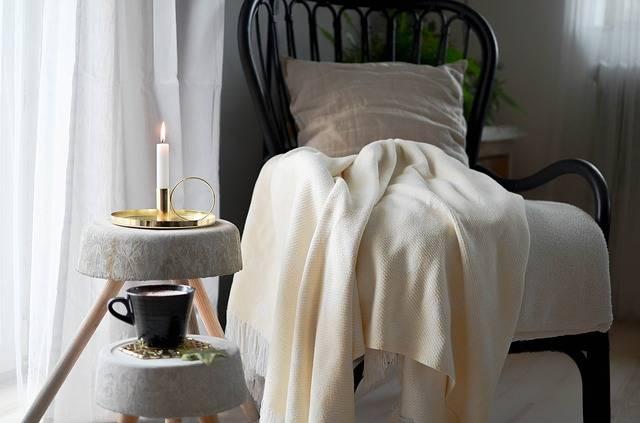 Hygge Living Room Living-Room - Free photo on Pixabay (344000)