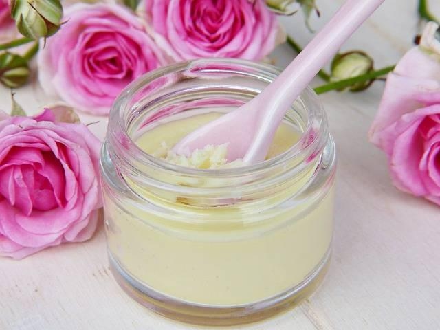 Glass Spoon Cosmetics - Free photo on Pixabay (344056)
