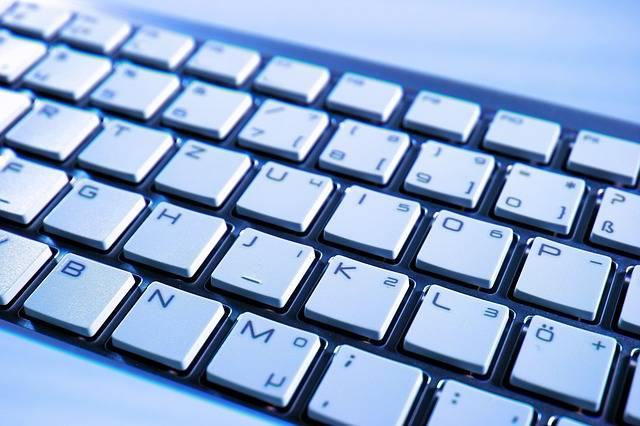 Keyboard Computer Hardware - Free photo on Pixabay (345161)