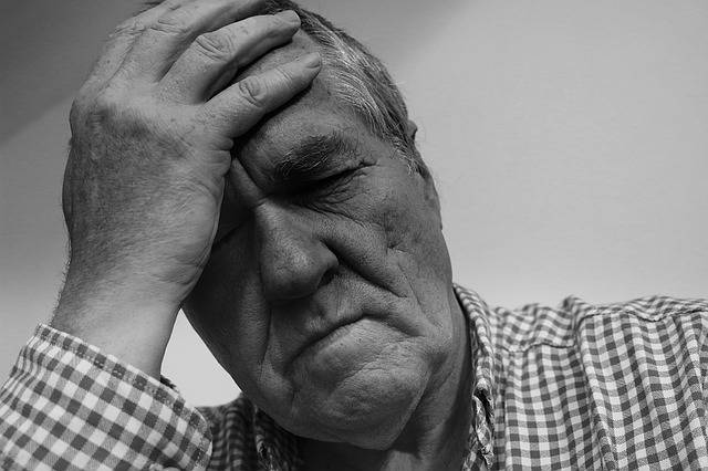 Despair Alone Being - Free photo on Pixabay (345174)