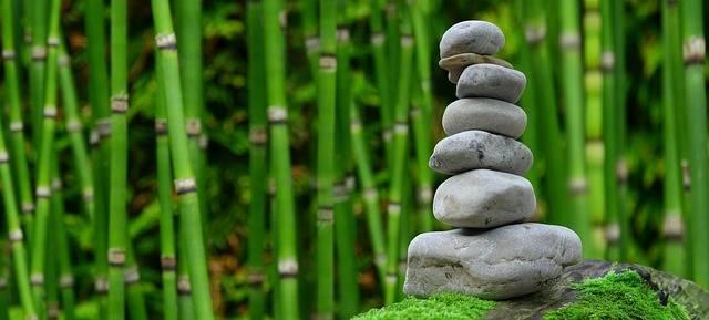 Zen Garden Meditation - Free photo on Pixabay (345182)
