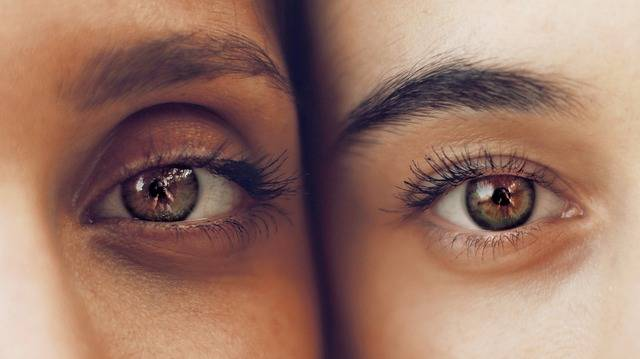 Eyes Eyelashes Eyelid - Free photo on Pixabay (345868)