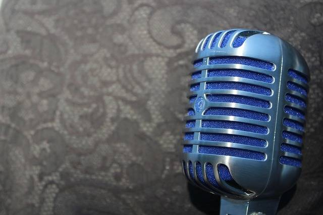 Mic Microphone Equipment - Free photo on Pixabay (346921)