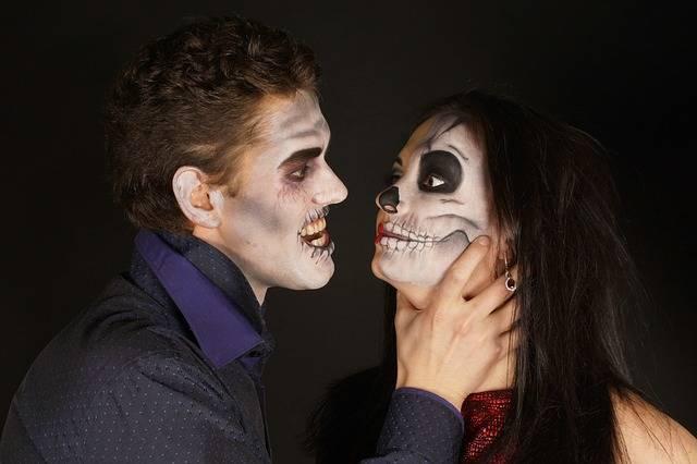 Halloween Holiday Quarrel - Free photo on Pixabay (347004)