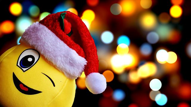 Christmas Smiley Snow - Free image on Pixabay (347281)