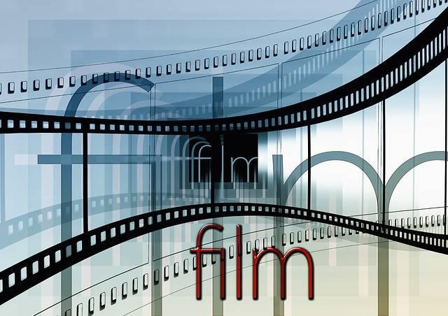 Cinema Strip Movie Film - Free image on Pixabay (348300)