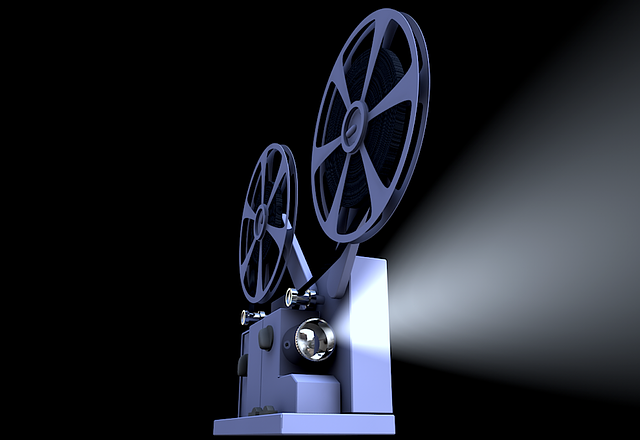 Movie Projector - Free image on Pixabay (348304)