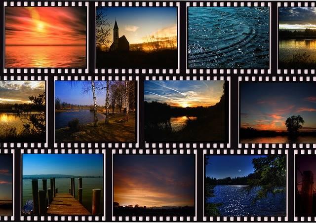 Cinema Landscape Mood - Free photo on Pixabay (348306)