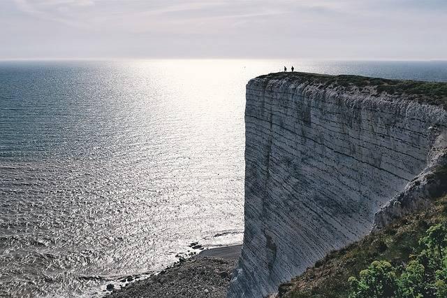 Beachy Head Cliff England - Free photo on Pixabay (348309)