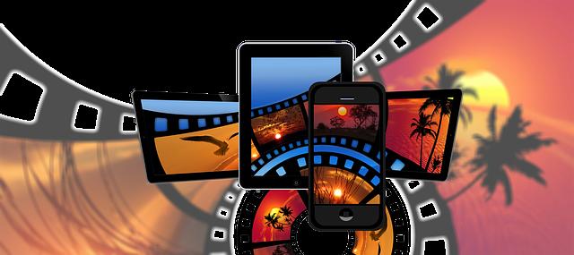 Film Filmstrip Smartphone - Free image on Pixabay (348315)