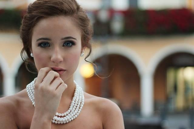 Woman Model Portrait - Free photo on Pixabay (348445)