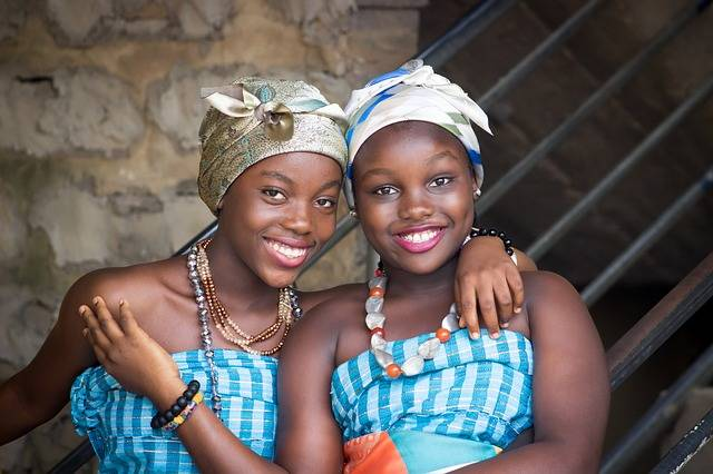 African Women Africa - Free photo on Pixabay (348511)