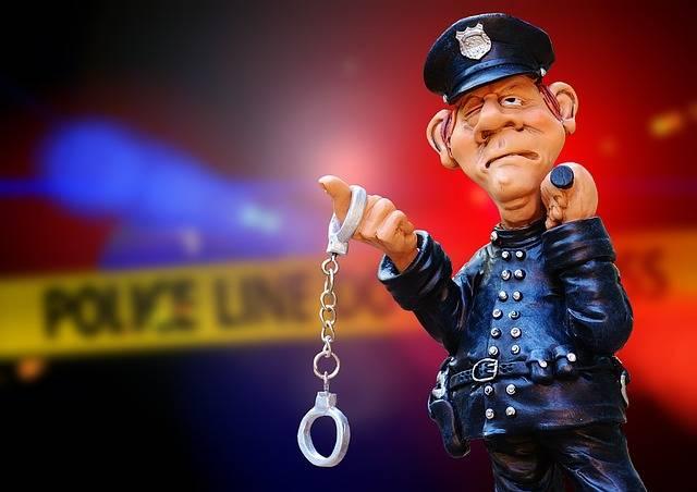 Police Crime Scene Blue Light - Free photo on Pixabay (348841)