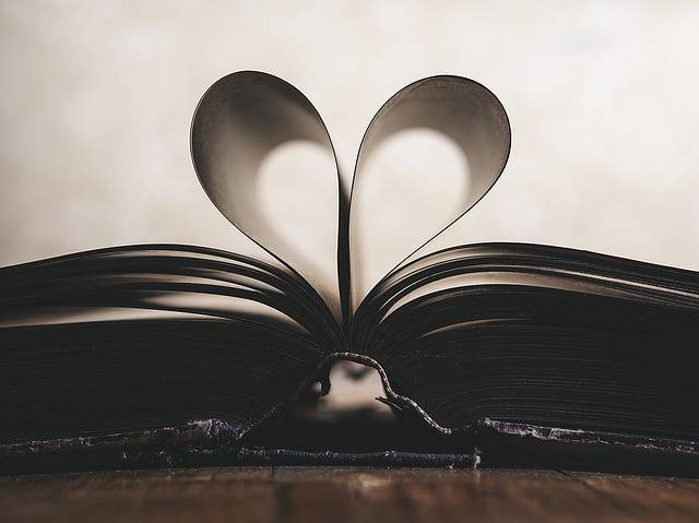 Paper Romance Symbol - Free photo on Pixabay (348959)