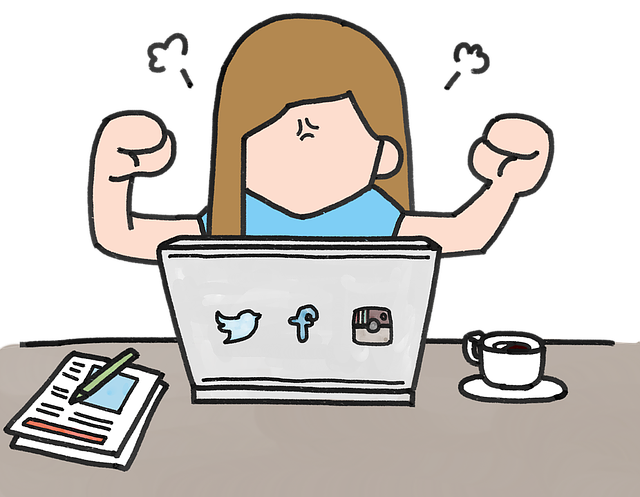 Social Networks - Free image on Pixabay (349090)