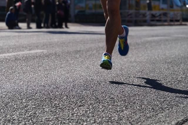 Marathon Ekiden Running - Free photo on Pixabay (349882)