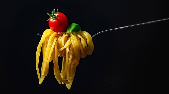 Spaghetti Pasta Noodles - Free photo on Pixabay (350325)