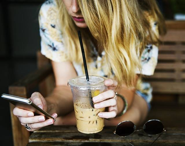 Cup Drink Girl - Free photo on Pixabay (350651)
