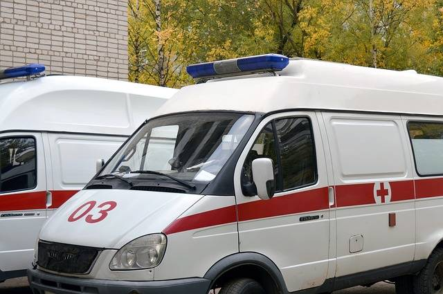 Ambulance Medicine Hospital Health - Free photo on Pixabay (350826)