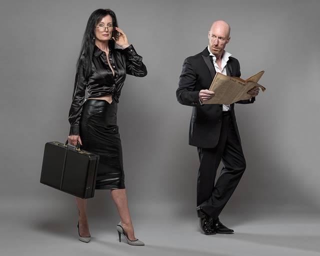 Hiring Business Job Interview - Free photo on Pixabay (351028)