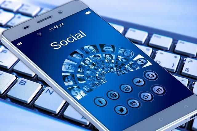 Mobile Phone Smartphone Keyboard - Free photo on Pixabay (351031)