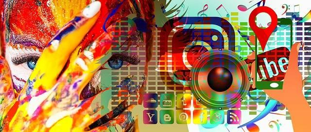 Social Media Network - Free image on Pixabay (351335)