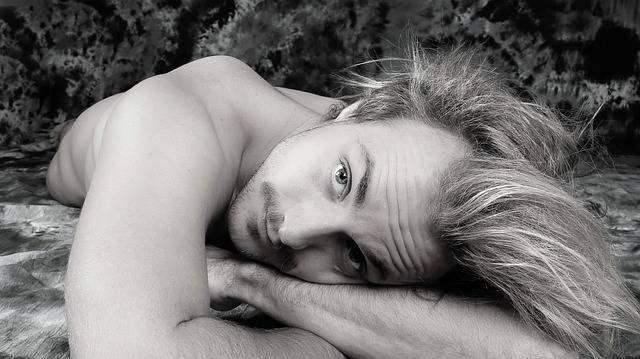 Man Face Portrait - Free photo on Pixabay (351804)