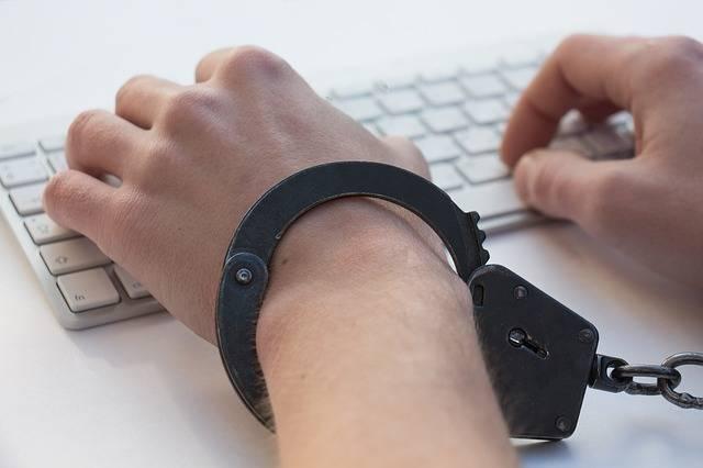 Igromania Game Addiction Handcuffs - Free photo on Pixabay (351822)