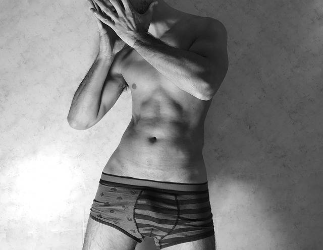 Man Sexy Body - Free photo on Pixabay (351987)