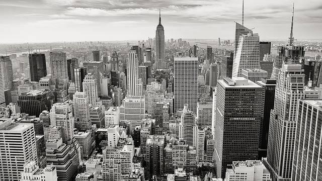 Manhattan Empire State Building - Free photo on Pixabay (352019)