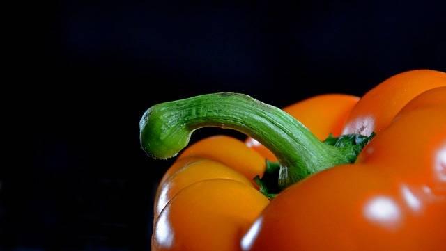 Paprika Vegetables Sharp - Free photo on Pixabay (352291)