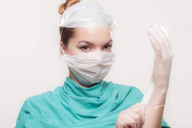 Doctor Op Medical - Free photo on Pixabay (352370)